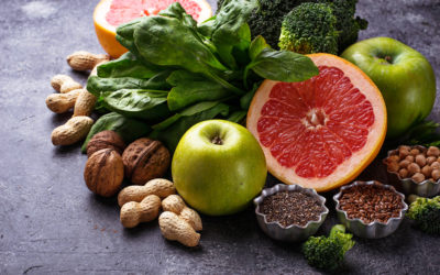 Knochengesund essen – individuell gegen Osteoporose